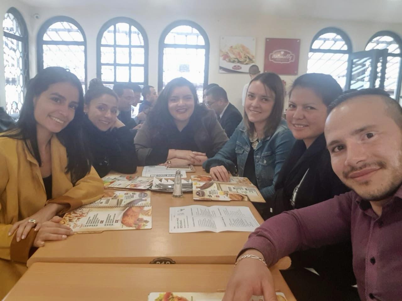lunch class C_M A1 august 2019 1